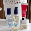 L'occitane mini set 5 ชิ้น