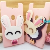 OPPO N3 -Cartoon Mirror Silicone Case [Pre-Order]