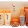 Sulwhasoo Basic Kit II Overnight Mask