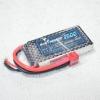 แบตเตอรี่ Blue monster Lipo 7.4V1500 mAh