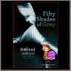 ฟิฟตี้ เชดส์ ออฟ เกรย์ Fifty Shades of Grey อี แอล เจมส์(E L James) นันทพร บีเลย์ Rose Publishing