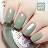(AGR02 Enamel Deep Green) Skinfood Nail Vita Alpha ชุด (Mellow Brownie)