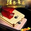 เคสมือถือ Huawei GR5 - เคสสไลด์กระจกเงา แถมฟรี ฟิล์มกระจก [Pre-Order]