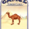 Camel น้ำยาบุหรี่ไฟฟ้า เกรด premium 10ml/80บาท