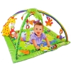 Play Gym Developmental Benefits Baby's Friends