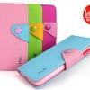 เคส Lenovo S820 - iMak Diary Case [Pre-Order]