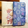 Sony Xperia ZL - Theme Diary Case[Pre-order]