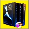 Boxset ฟิฟตี้ เชดส์ ออฟ เกรย์ Boxset Fifty Shades of Grey Trilogy อี แอล เจมส์ (E L James) นันทพร วิกันดา นภจรี Rose Publishing