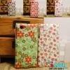 Sony Xperia J , St26i - Flower Hard case [PreOrder]