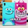 เคส Sony Xperia Z2 - Monster Inc. Silicone Case [Pre-order]