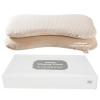 หมอนเมมโมรี่โฟมอเนกประสงค์ทรงยาว 2 ชิ้น Health Shaping Pillow