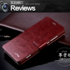 เคส Vivo Xshot - Leather Diary case [Pre-Order]