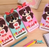 Vivo Xplay 3S - Cool Girl Silicone. Case [Pre-Order]