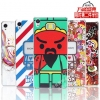 Sony Xperia Z3 - Gothic Art Hard Case [Pre-Order]