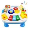 โต๊ะกิจกรรมลายยีราฟ 3in1 Play Learn Fun