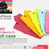 Sony Xperia Z - DER Silicone Case [Pre-order]