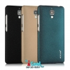 Huawei Honor 4X (Alek 4G Plus)- Aixuan Sand Hard Case [Pre-Order]