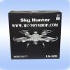 โดรนSky Hunter LS128 กล้องเรียวทาม