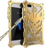 เคสมือถือ iPhone7Plus-- เคสโลหะประกอบ Simon The Punk [Pre-Order]