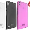 Huawei Ascend P6 - iMak Hard Case [Pre-Order]