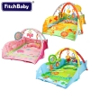 Fitch Baby 3 ways to play Play Gym