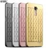 เคส OPPO R7 Plus - Grid Metalic Case [Pre-Order]