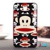 เคส Huawei Honor 3X G750 -SGP Cartoon Silicone Case [Pre-Order]