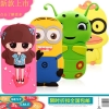 เคส Vivo Y35- Cartoon3D Silicone Case [Pre-Order]