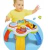 โต๊ะกิจกรรมเสริมพัฒนาการ Fun Learning Table