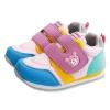 [Size 14] [ชมพู] รองเท้าเด็กสปอร์ตพี่หมี [พื้นยาง]