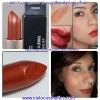 MAC Frost Lipstick# Strength สีแดงอิฐ (In Box ใหม่)