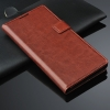 Sony Xperia T2 Ultra - Leather Case [Pre-Order]