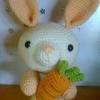 มินิอุุซางิสีส้ม 7-8 นิ้ว