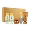 Sulwhasoo Concentrated Ginseng Renewing Kit 5 ชิ้น (พิเศษ Overnight Mask)