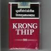 กรองทิพย์ น้ำยาบุหรี่ไฟฟ้า เกรด premium 10ml/80บาท
