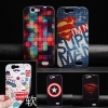 Huawei Ascend G7 - Cartoon Silicone Case [Pre-Order]