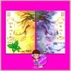 พิสูจน์รักสลักใจ(แด่เธอด้วยดวงใจ) ปกอ่อน เล่ม1-2 ฮันน่าห์ LOVEROOM ในเครือ สื่อวรรณกรรม