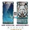ฟิล์มนิรภัย Vivo Y51- ฟิล์มกระจกพิมพ์ลาย +เคสหลัง [Pre-Order]