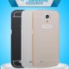 Samsung Mega 6.3 - Metalic Case เคสกรอบโลหะ ฝาหลังPC[Pre-Order]