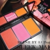 SLEEK Blush By 3 Blush Palette #363 Pumpkin