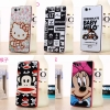 เคส OPPO Neo 5s -Cartoon Silicone Case [Pre-Order]