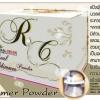 Real-Shimmer Powder