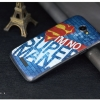HTC One X - Cartoon Hard Case [Pre-Order]