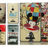 Nokia Lumia 925 - Cartoon Hard Case [Pre-Order]