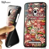 เคส ASUS Zenfone5 - Cartoon TPU Case {Pre-Order]