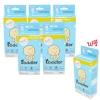 [5กล่อง+ฟรี1กล่อง] ถุงเก็บน้ำนมแม่ Toddler 7 สี (Premium Quality )