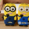 Oppo Find Way u7015 -Minion silicone Case [Pre-Order]