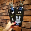 เคสมือถือ Vivo V5 Plus เคสนิ่มตุ๊กตากระต่ายน่ารัก (พรีออเดอร์)