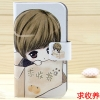 Oppo Find Melody R8111 - Diary case ลายการ์ตูน [Pre-Order]