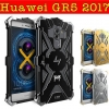 Case Huawei GR5 2017- เคสโลหะประกอบ Simon [Pre-Order]